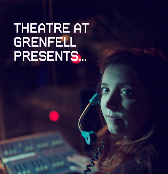 Images Go to the New Detail: Grenfell theatre presents Hamlet